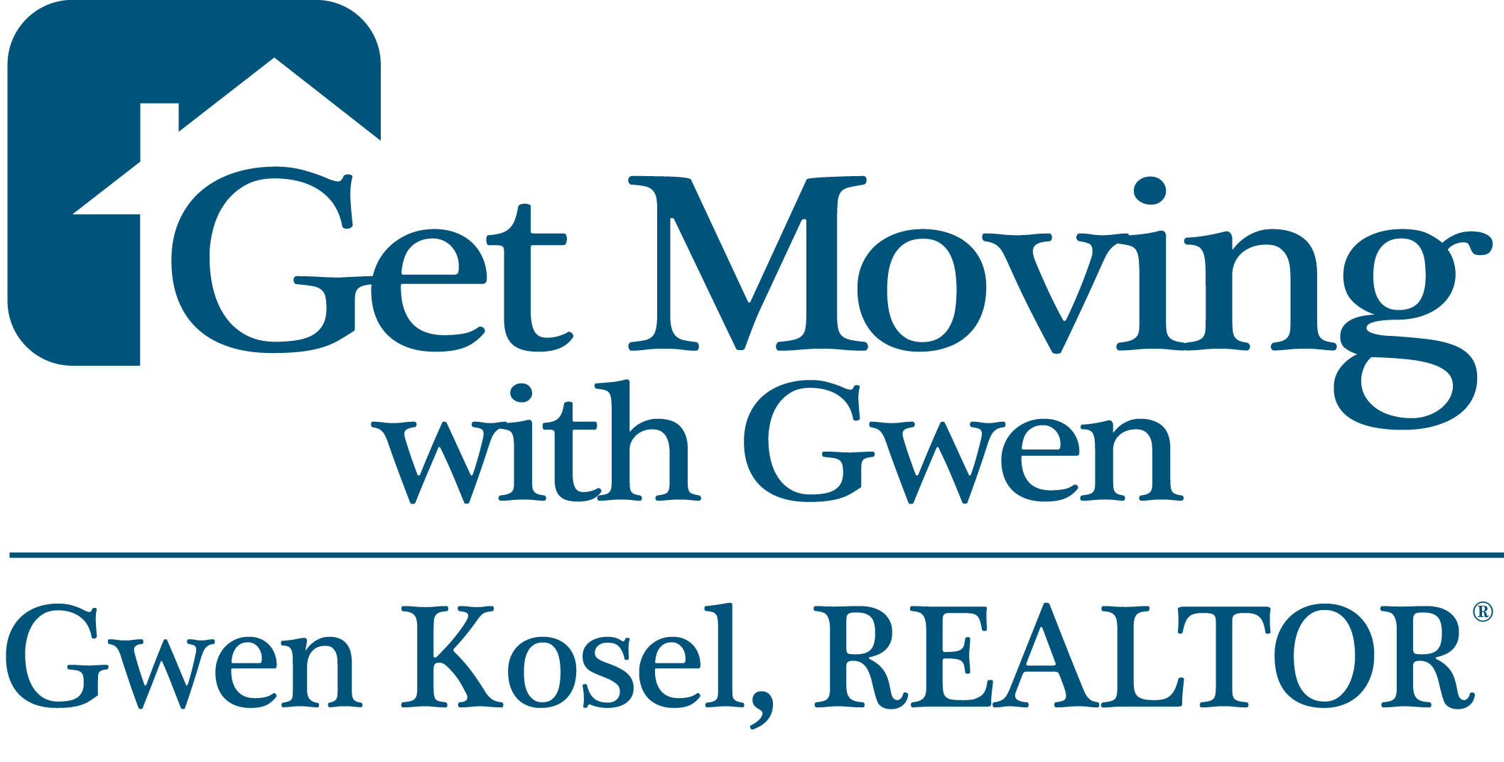 Get moving with Gwen logo 1